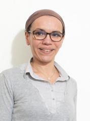 Aïcha IHMAD